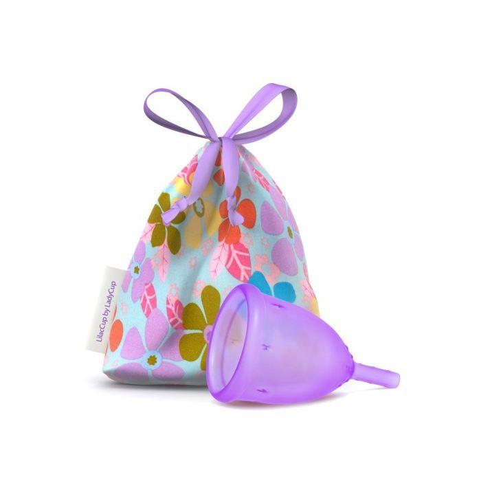 Coupe menstruelle les bons plans de micromonde - Coupe menstruelle ladycup ...