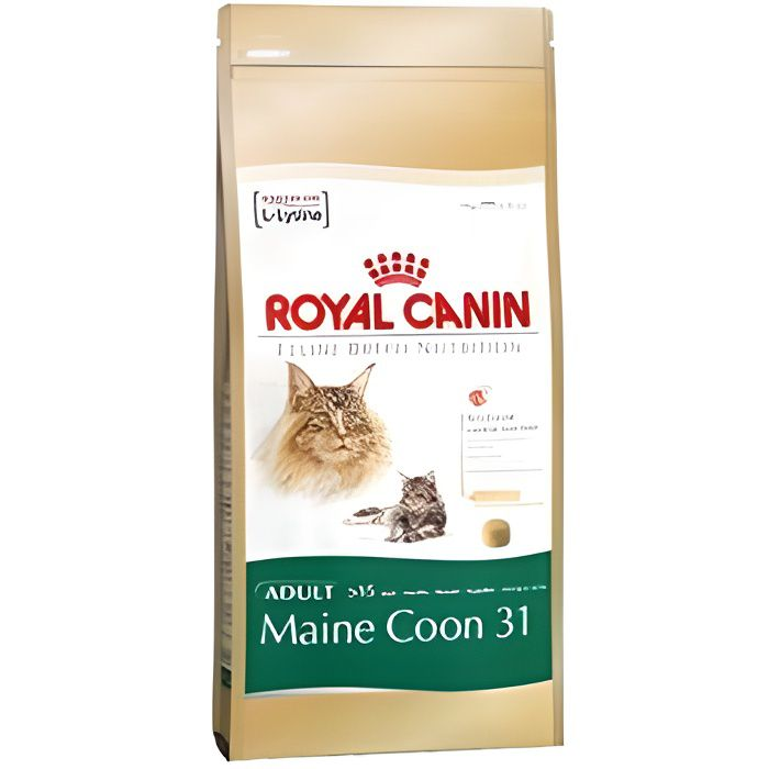 croquette chat royal canin - achat / vente croquette chat royal