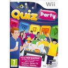 JEUX WII Quiz Party Jeu Wii