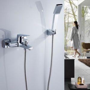 douchette pour baignoire achat vente douchette pour. Black Bedroom Furniture Sets. Home Design Ideas
