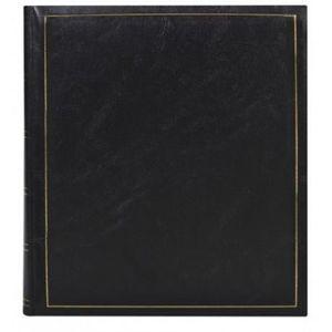 album photo 100 page noire achat vente album photo 100 page noire pas cher soldes cdiscount. Black Bedroom Furniture Sets. Home Design Ideas