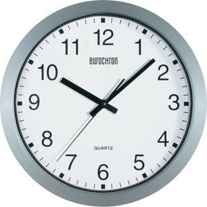 horloge murale sans bruit achat vente horloge murale sans bruit pas cher soldes cdiscount. Black Bedroom Furniture Sets. Home Design Ideas