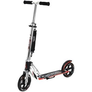 TROTTINETTE HUDORA Trottinette Big Wheel RX 205
