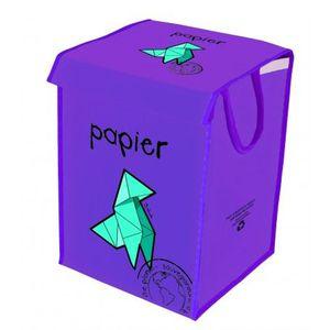 Poubelle verre achat vente poubelle verre pas cher - Poubelle tri selectif pas cher ...