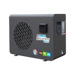 CHAUFFAGE DE PISCINE Pompe à chaleur Silverline Pro Mini - Poolex - Pou