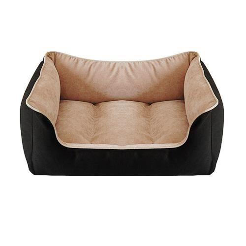 canap capitonn pour chien et chat achat vente kit habitat couchage canap capitonn pour. Black Bedroom Furniture Sets. Home Design Ideas