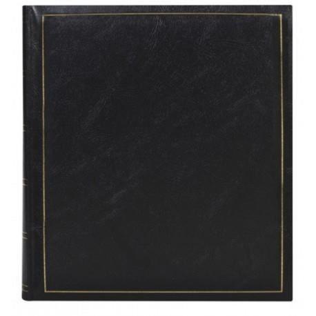 album photo brepols noir 100 pages co achat. Black Bedroom Furniture Sets. Home Design Ideas