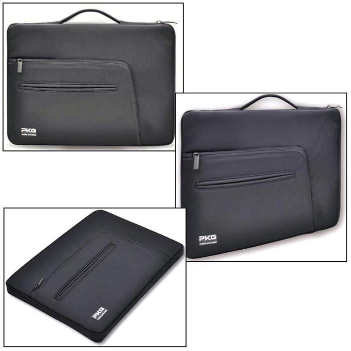 sac sacoche etui housse pour macbook 11 tablette pc. Black Bedroom Furniture Sets. Home Design Ideas
