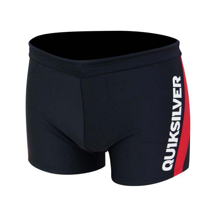 boxer de bain quiksilver mapool noir achat vente maillot de bain quiksilver mapool soldes. Black Bedroom Furniture Sets. Home Design Ideas