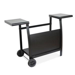 chariot pour plancha achat vente chariot pour plancha. Black Bedroom Furniture Sets. Home Design Ideas