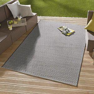 tapis d 39 exterieur achat vente tapis d 39 exterieur pas cher soldes cdiscount. Black Bedroom Furniture Sets. Home Design Ideas