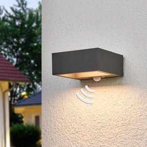 applique led exterieur detecteur achat vente applique led exterieur detecteur pas cher. Black Bedroom Furniture Sets. Home Design Ideas