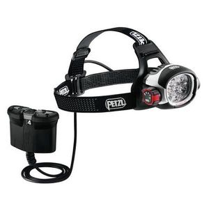 LAMPE FRONTALE Lampes frontales Petzl Ultr...
