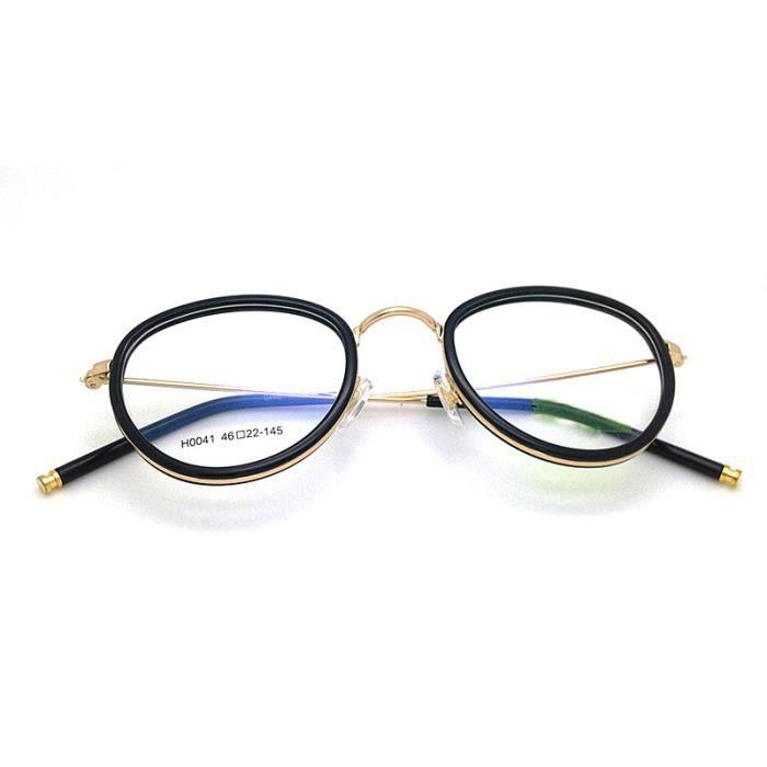 monture de lunettes de vue femme les cadres myopie tr90 achat vente lunettes de vue monture. Black Bedroom Furniture Sets. Home Design Ideas
