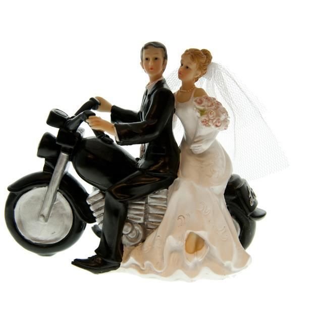 Accessoire d coration de mariage sujet pi ce mont e g teau for Accessoire pour decoration