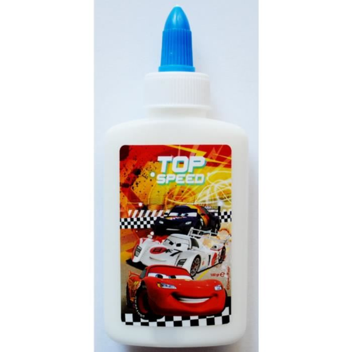 1 colle liquide cars 100g papeterie scolaire achat vente colle pate adhesive 1 colle - Colle liquide blanche ...
