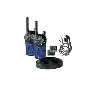 cobra talkie walkie mt 975 oreillette achat talkie walkie pas cher avis et meilleur prix. Black Bedroom Furniture Sets. Home Design Ideas
