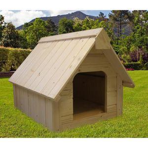 Niche pour grand chien achat vente niche pour grand for Niche chien exterieur