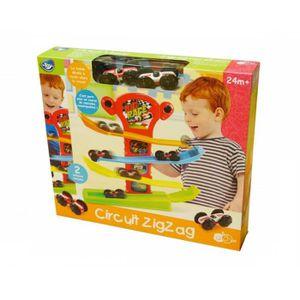 circuit zigzag achat vente jeux et jouets pas chers. Black Bedroom Furniture Sets. Home Design Ideas
