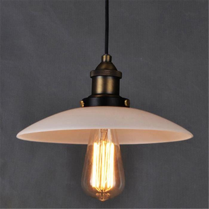 ferandhome classique lampe suspension lustre lampe m tallique luminaire d co couloir bar achat. Black Bedroom Furniture Sets. Home Design Ideas
