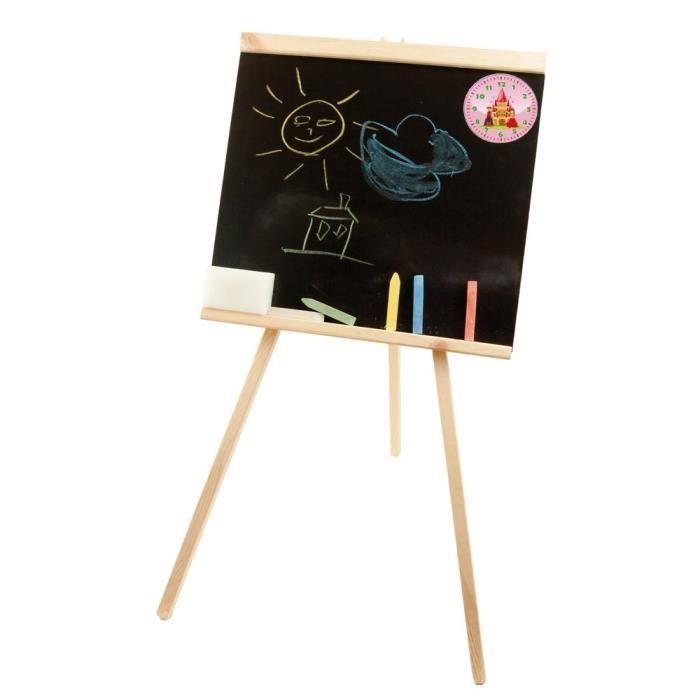Tableau en bois enfant achat vente tableau enfant - Tableau enfant bois ...
