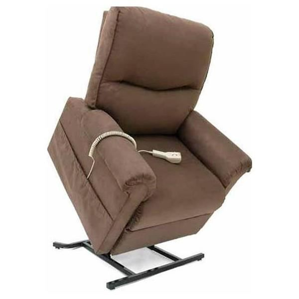 fauteuil releveur lectrique pride lc 107 2 moteurs. Black Bedroom Furniture Sets. Home Design Ideas