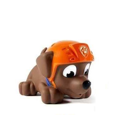 Pat patrouille aspergeur de bain zuma achat vente figurine personnage les soldes sur - Coffre de rangement pat patrouille ...