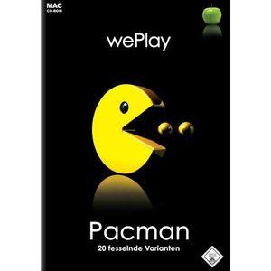 JEU PC wePlay Pacman