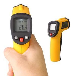 Thermometre infrarouge achat vente thermometre - Thermometre infrarouge cuisine ...