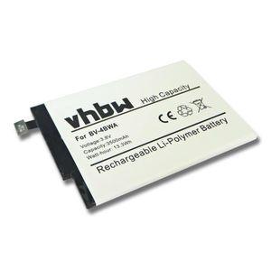 Batterie téléphone Batterie de remplacement pour Nokia Lumia 1320 - R