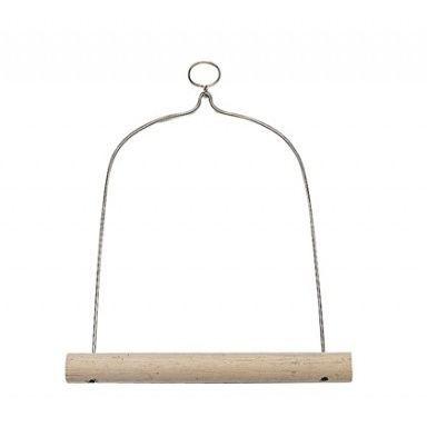 balan oire en bois ferplast pour oiseaux mod le achat vente balan oire balan oire en bois. Black Bedroom Furniture Sets. Home Design Ideas