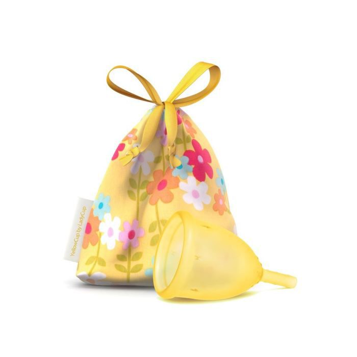 Coupe menstruelle ladycup yellowcup achat vente coupe menstruelle ladycup yellowcup - Coupe menstruelle ladycup ...