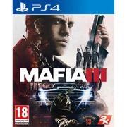 JEU PS4 Mafia III Jeu PS4