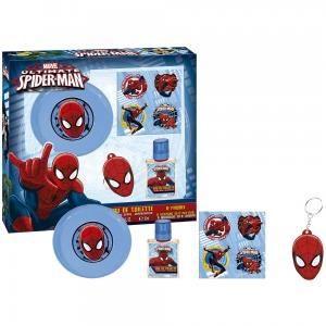 COFFRET CADEAU PARFUM Coffret Ultimate Spider-Man