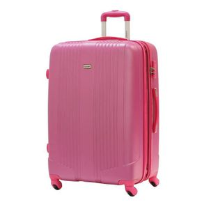 """VALISE - BAGAGE Valise Grande Taille 75cm - Alistair """"Airo"""" - Abs"""