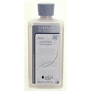 Lampe Berger Parfum neutre Anti-moustique 500ml