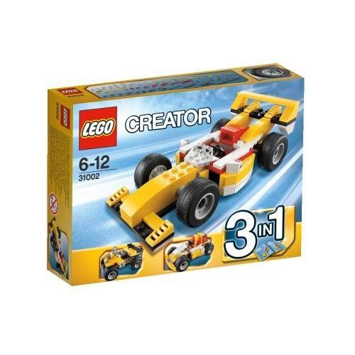 Lego creator 31002 jeu de construction le achat - Notice de construction lego ...