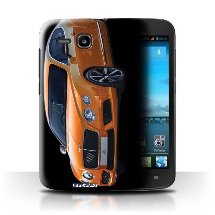 Coque De Stuff4 / Coque Pour Huawei Ascend Y600
