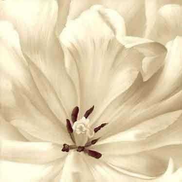 Fleurs tableau d co sur toile peinte 90x90 achat vente for Miroir 90x90