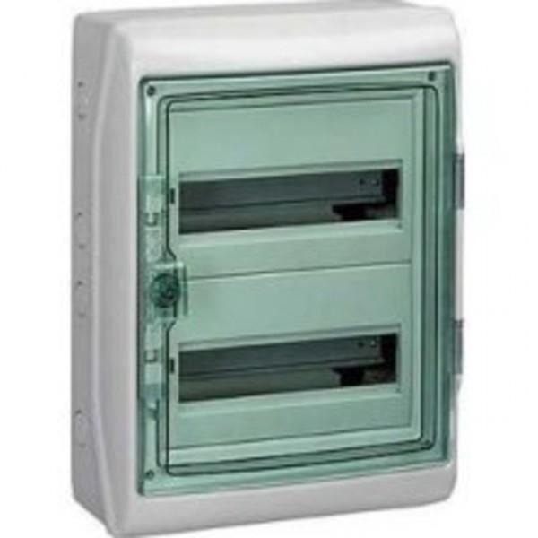 coffret modulaire etanche 3 36 achat vente tableau lectrique cdiscount. Black Bedroom Furniture Sets. Home Design Ideas