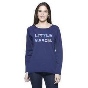 SWEATSHIRT Sweat Femme Little Marcel Suntag...