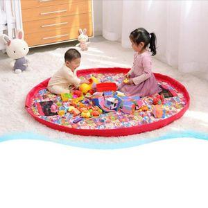 sac tapis de jeu achat vente jeux et jouets pas chers. Black Bedroom Furniture Sets. Home Design Ideas