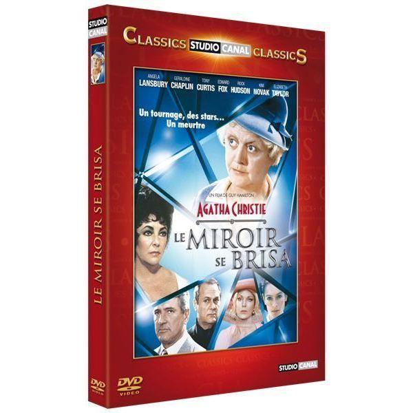 Dvd le miroir se brisa en dvd film pas cher cdiscount for Le miroir se brisa