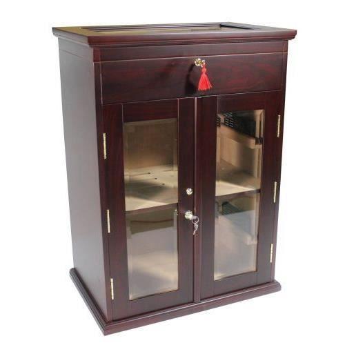 Armoire cigares vitr e napol on achat vente cave cigare armoire cigares vitr e na - Armoire a cigare occasion ...