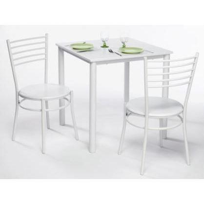 Table de cuisine neve achat vente table de cuisine table de cuisine neve - Table cuisine cdiscount ...
