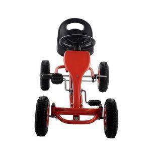 vehicule a pedale pneu gonflables achat vente jeux et jouets pas chers. Black Bedroom Furniture Sets. Home Design Ideas