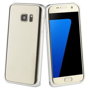 MUVIT Bumper Gris FONCE SAMSUNG GALAXY S7