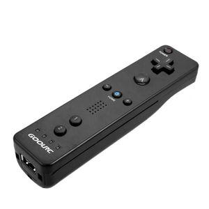 Manette wii sans fil prix pas cher cdiscount - Comment connecter manette wii a la console ...