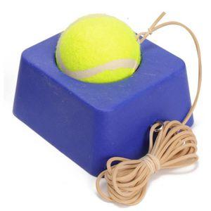 FILET DE TENNIS Socle et balle de tennis 600 grammes