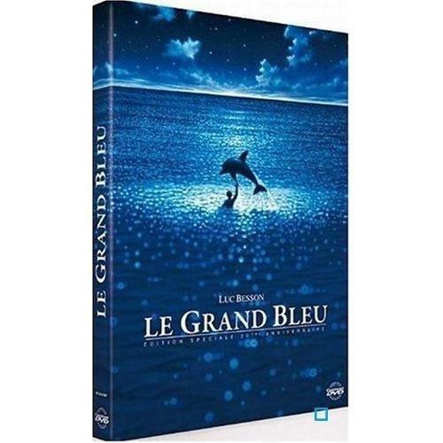 Le Grand Bleu - Version Longue - Edition Spéciale 20ème Anniversaire